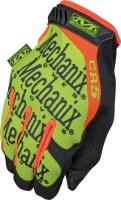 Gants de protection de sécurité CR5 ORIGINAL résistance à la coupure Mechanix wear soluprotech